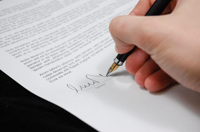 National sign writing company